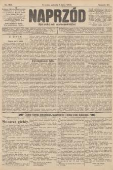 Naprzód : organ polskiej partyi socyalno-demokratycznej. 1903, nr188