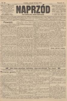 Naprzód : organ polskiej partyi socyalno-demokratycznej. 1903, nr191
