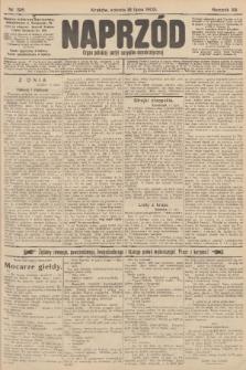 Naprzód : organ polskiej partyi socyalno-demokratycznej. 1903, nr195