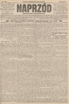 Naprzód : organ polskiej partyi socyalno-demokratycznej. 1903, nr230 [po konfiskacie nakład drugi]