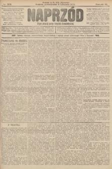 Naprzód : organ polskiej partyi socyalno-demokratycznej. 1903, nr308