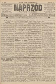 Naprzód : organ polskiej partyi socyalno-demokratycznej. 1903, nr309