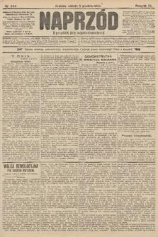Naprzód : organ polskiej partyi socyalno-demokratycznej. 1903, nr334