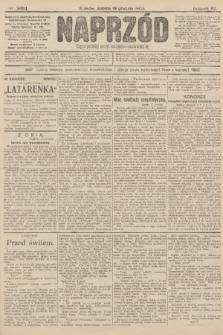 Naprzód : organ polskiej partyi socyalno-demokratycznej. 1903, nr348