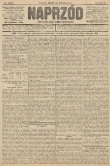 Naprzód : organ polskiej partyi socyalno-demokratycznej. 1903, nr356
