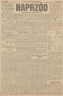 Naprzód : organ polskiej partyi socyalno-demokratycznej. 1903, nr357
