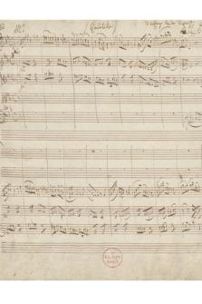 Quartetto [KV 516]