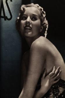 AS : ilustrowany magazyn tygodniowy. 1935, nr31