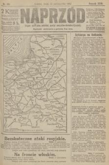 Naprzód : organ centralny polskiej partyi socyalno-demokratycznej. 1915, nr 361