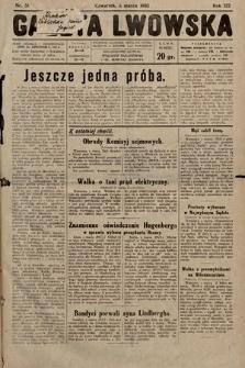 Gazeta Lwowska. 1932, nr51