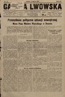 Gazeta Lwowska. 1932, nr53