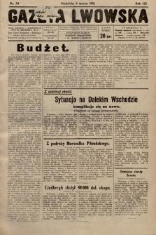 Gazeta Lwowska. 1932, nr54