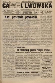 Gazeta Lwowska. 1932, nr66