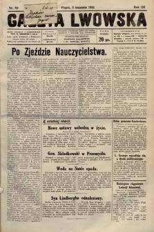 Gazeta Lwowska. 1932, nr80