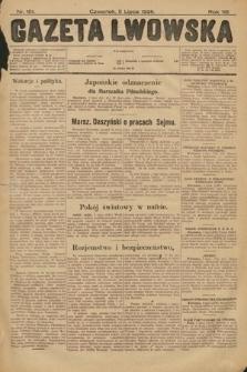Gazeta Lwowska. 1928, nr151