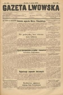Gazeta Lwowska. 1928, nr156