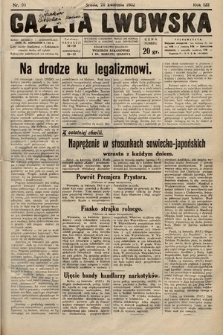 Gazeta Lwowska. 1932, nr90