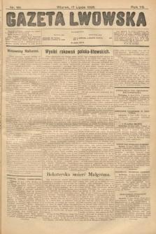 Gazeta Lwowska. 1928, nr161