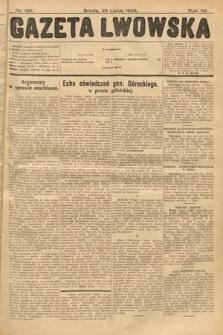 Gazeta Lwowska. 1928, nr168