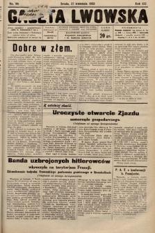 Gazeta Lwowska. 1932, nr96