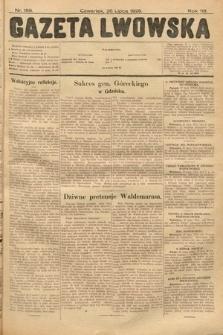 Gazeta Lwowska. 1928, nr169