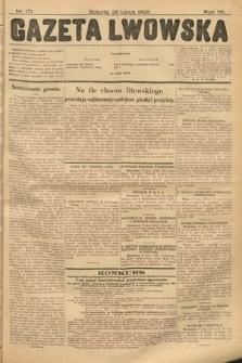 Gazeta Lwowska. 1928, nr171