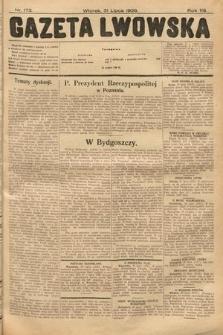 Gazeta Lwowska. 1928, nr173