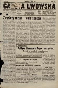 Gazeta Lwowska. 1932, nr102