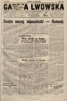 Gazeta Lwowska. 1932, nr105