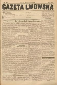 Gazeta Lwowska. 1928, nr180