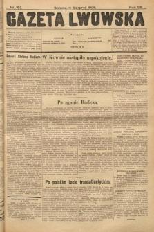 Gazeta Lwowska. 1928, nr183