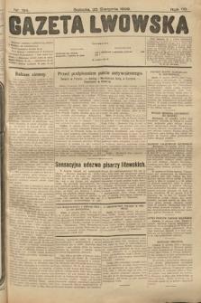 Gazeta Lwowska. 1928, nr194
