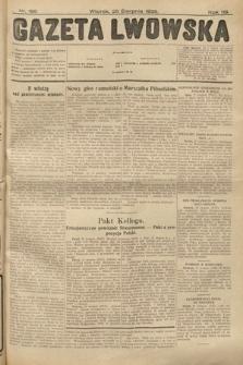 Gazeta Lwowska. 1928, nr196