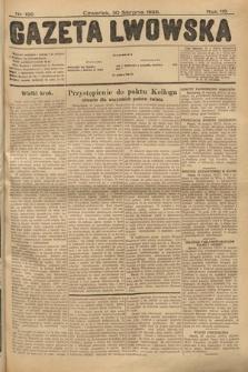 Gazeta Lwowska. 1928, nr198