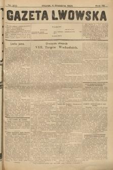 Gazeta Lwowska. 1928, nr202