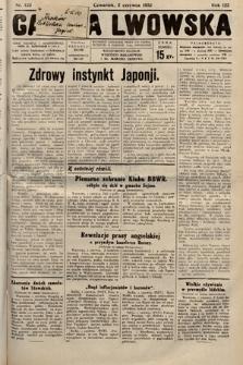 Gazeta Lwowska. 1932, nr123