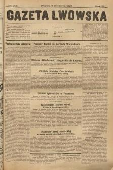 Gazeta Lwowska. 1928, nr208