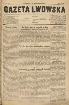 Gazeta Lwowska. 1928, nr210