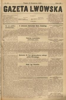 Gazeta Lwowska. 1928, nr211