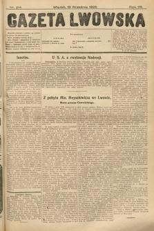 Gazeta Lwowska. 1928, nr214