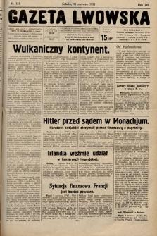 Gazeta Lwowska. 1932, nr131
