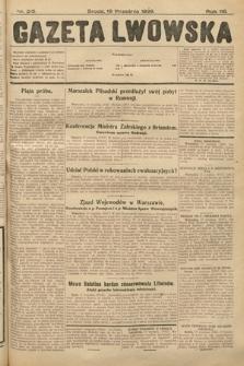 Gazeta Lwowska. 1928, nr215