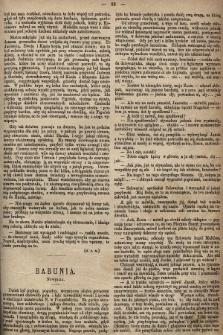[Wieczory Rodzinne : tygodnik illustrowany dla dzieci. R. 7, 1886, nr11]