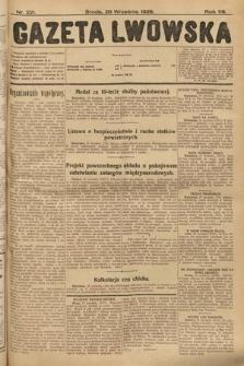 Gazeta Lwowska. 1928, nr221