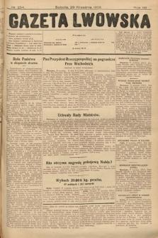 Gazeta Lwowska. 1928, nr224