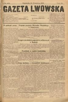 Gazeta Lwowska. 1928, nr225