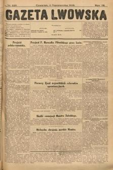 Gazeta Lwowska. 1928, nr228