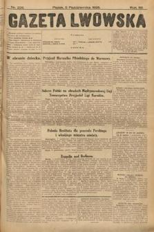 Gazeta Lwowska. 1928, nr229