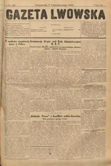 Gazeta Lwowska. 1928, nr231
