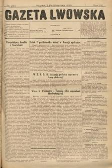Gazeta Lwowska. 1928, nr232